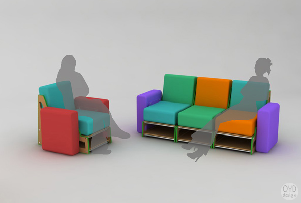 funky-concept